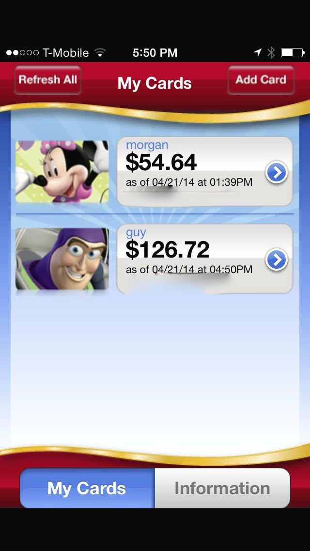 Disney Gift Cards 101 - TouringPlans.com Blog | TouringPlans.com Blog