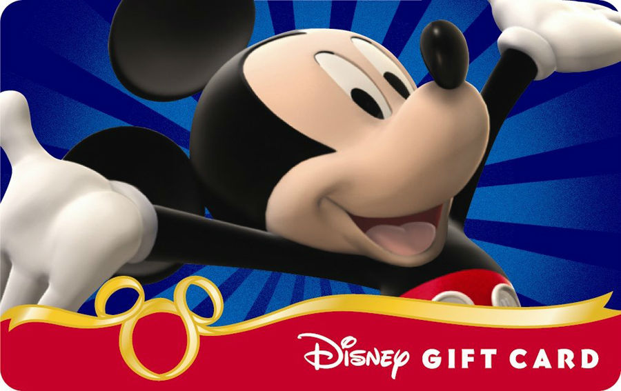 Disney Gift Cards 101 - TouringPlans.com Blog | TouringPlans.com Blog