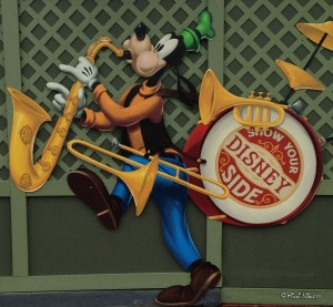 Are you ready to show your Disney Side at the Rock Your Disney Side 24 Hour Party?
