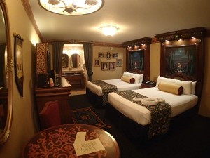Some guests make it their Challenge to stay in all the Disney World resort hotels.
