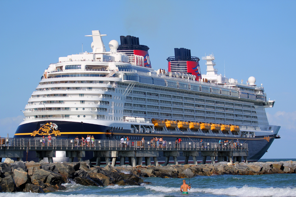 Things To Do Near Port Canaveral Before Your Disney Cruise - Cape canaveral cruise ship schedule