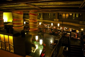 Disney World Hotel Bar Tour