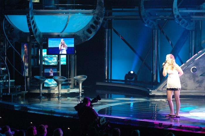 Singing 2