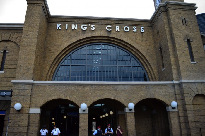 KingsCross