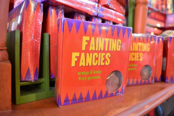FaintingFancies