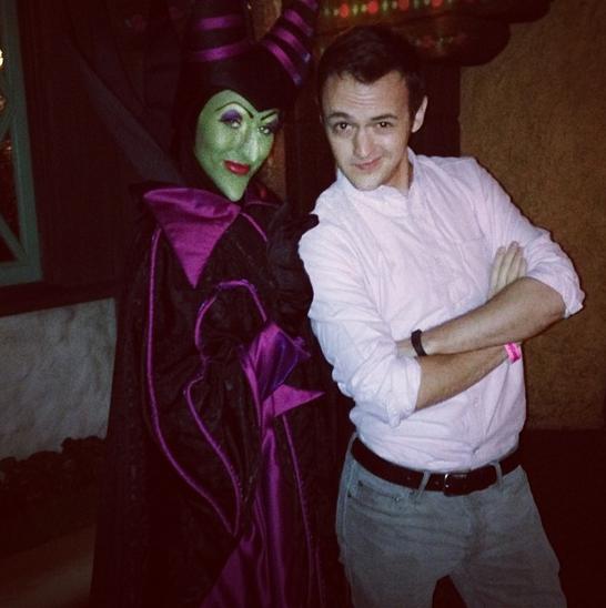 Disneyland character meet and greets touringplans blog maleficent at disneyland m4hsunfo