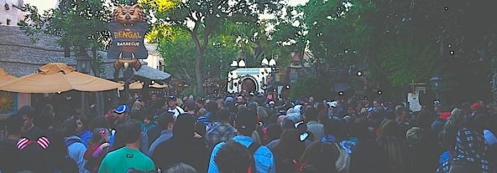 New Crowd Calendar methodology arrives at Disneyland Resort