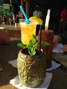 Trader Sam's drinks - Natalie Reiner