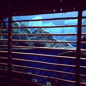 Trader Sam's Krakatoa - Natalie Reinert