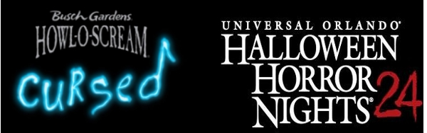 Halloween Horror Nights and Howl-O-Scream 2014