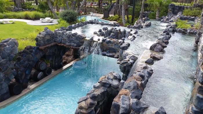Disney World Four Seasons Deluxe Resort