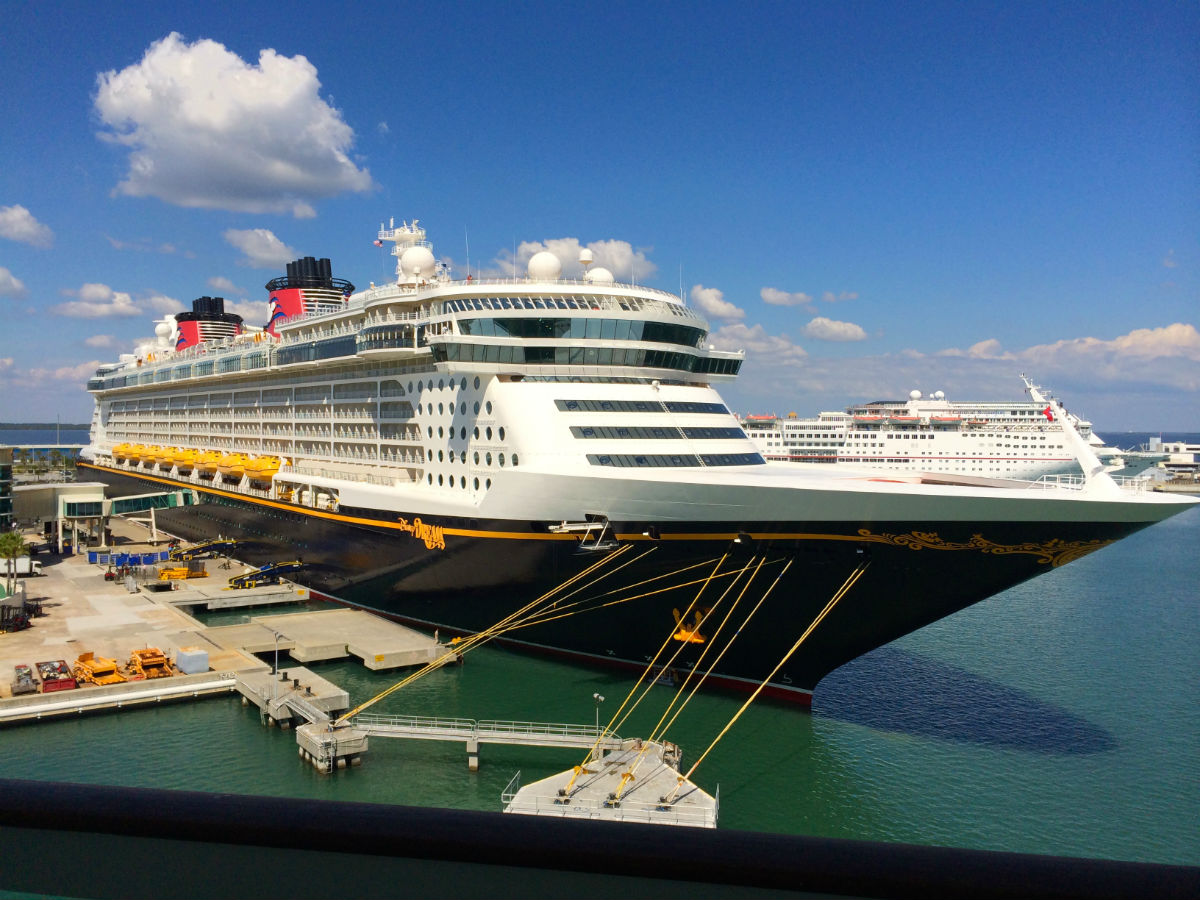Ask It Your Favorite Disney Cruise Line Ship TouringPlanscom - The dream cruise ship disney
