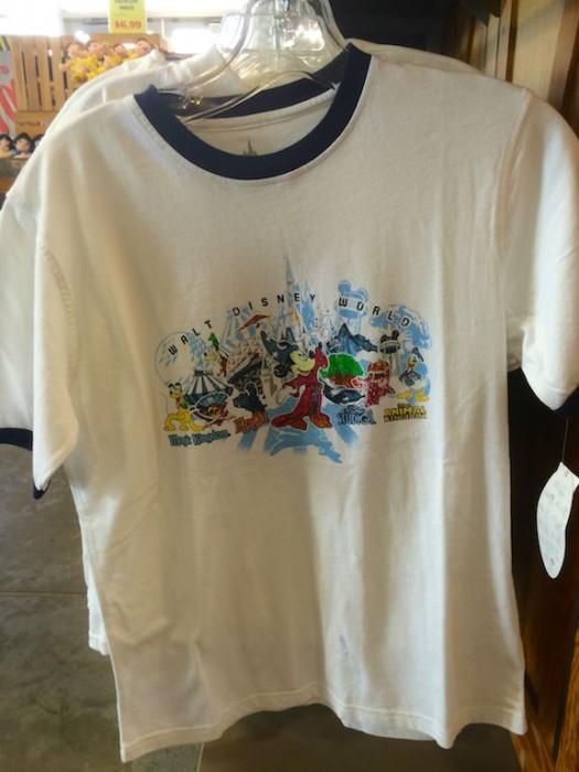 DisneyShirt