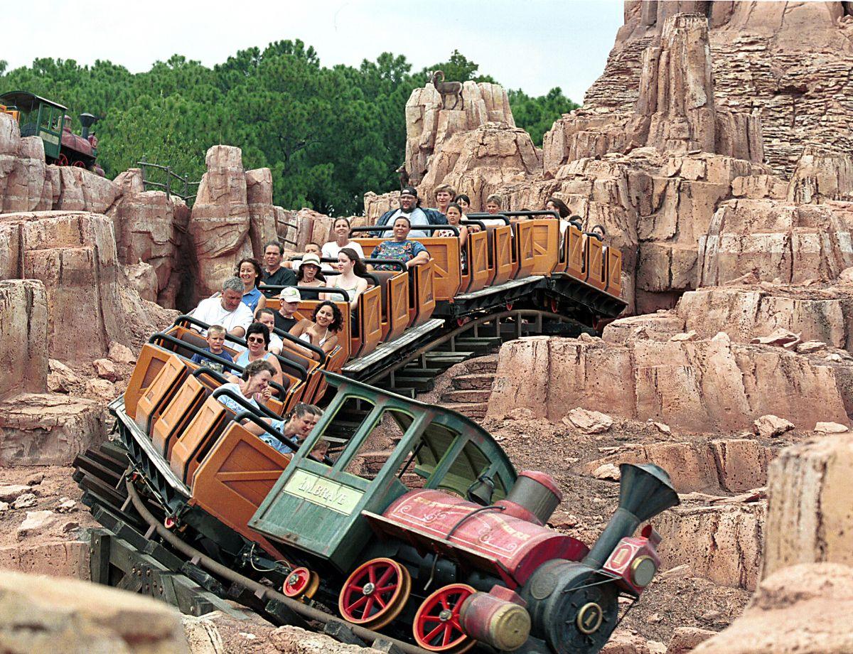 Disney World Music Frontierland - TouringPlans.com Blog