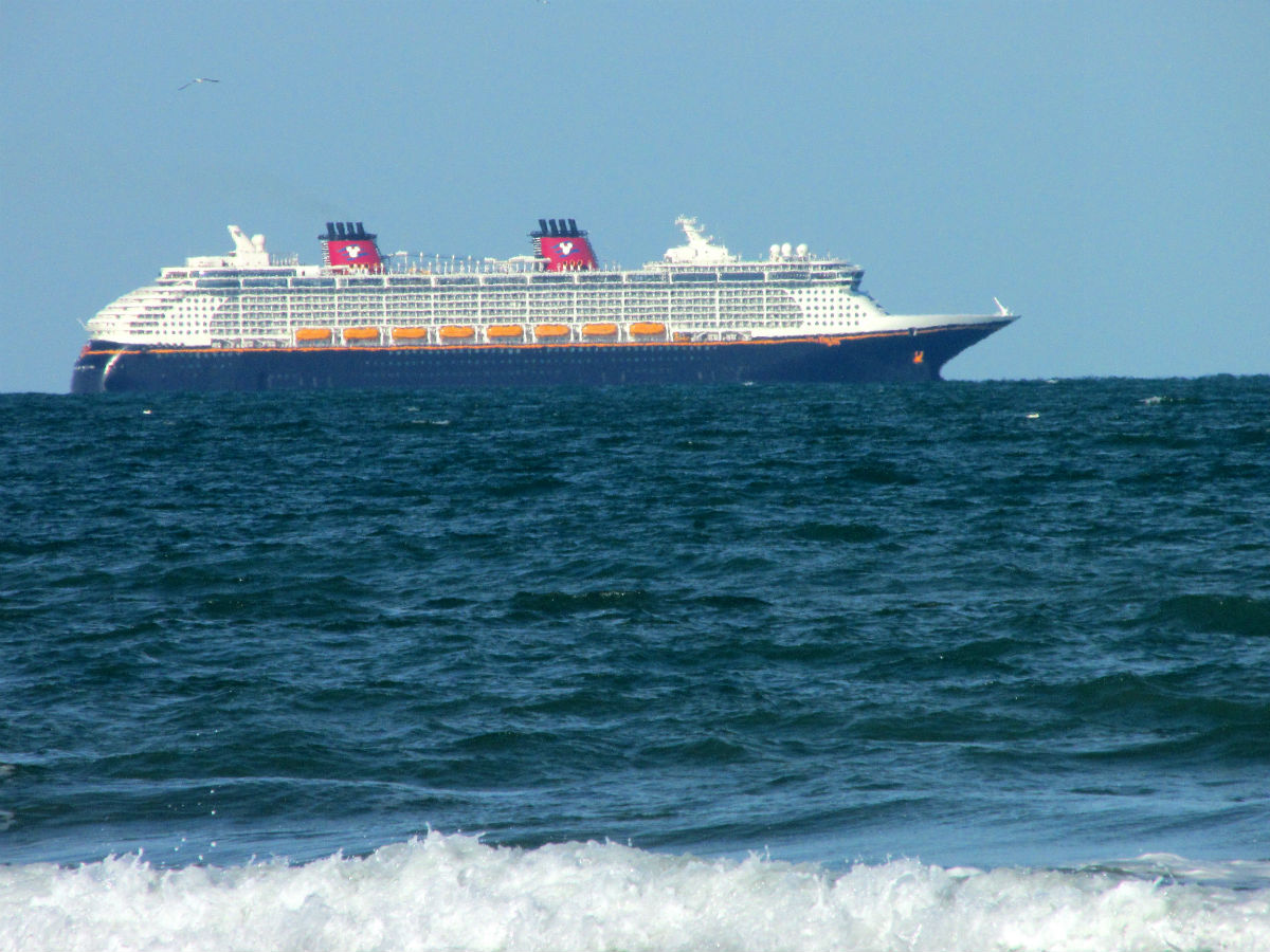 Disney Cruise Line For People Who Hate Cruises