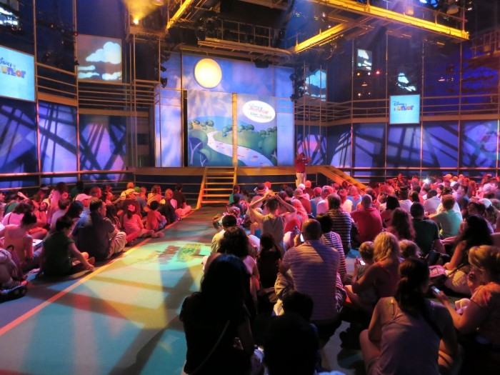 Disney Junior - Live on Stage! at Hollywood Studios