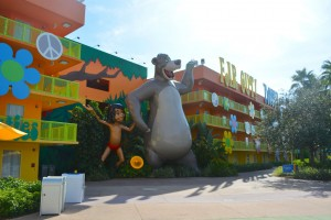 More Baloo please.