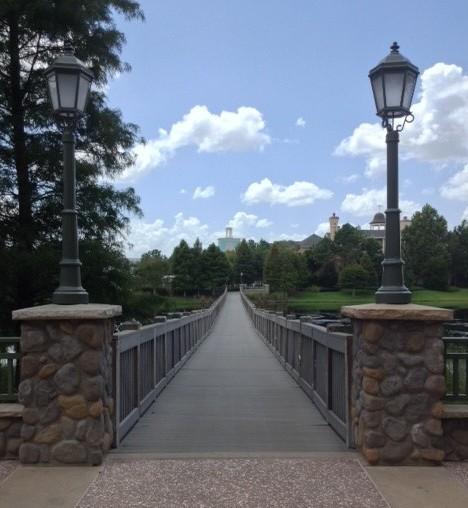 Saratoga Springs Trail