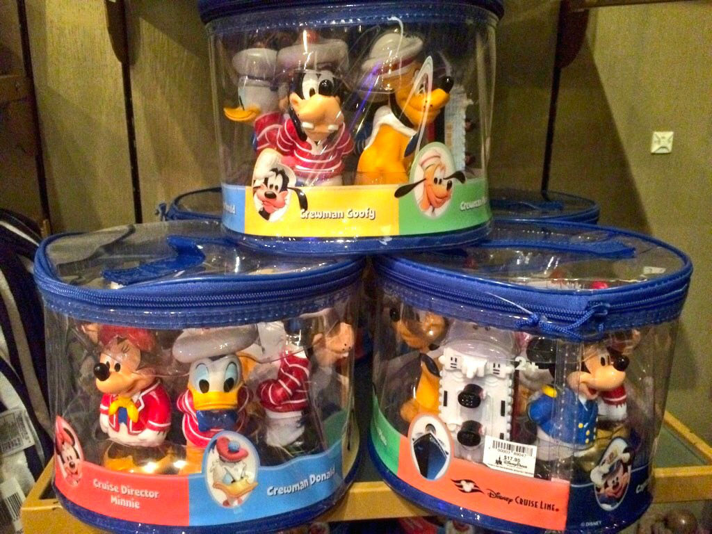 Disney Cruise Line Merchandise TouringPlanscom Blog - Cruise ship toys for sale