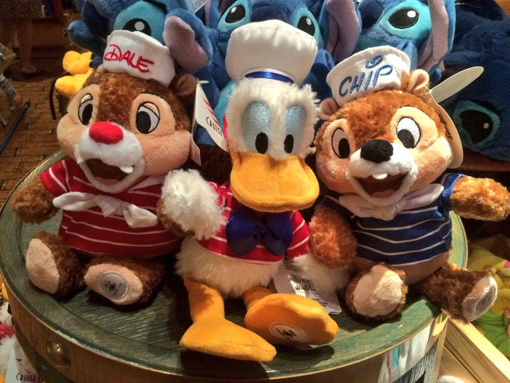 Disney Cruise Line Merchandise - Toy disney cruise ship
