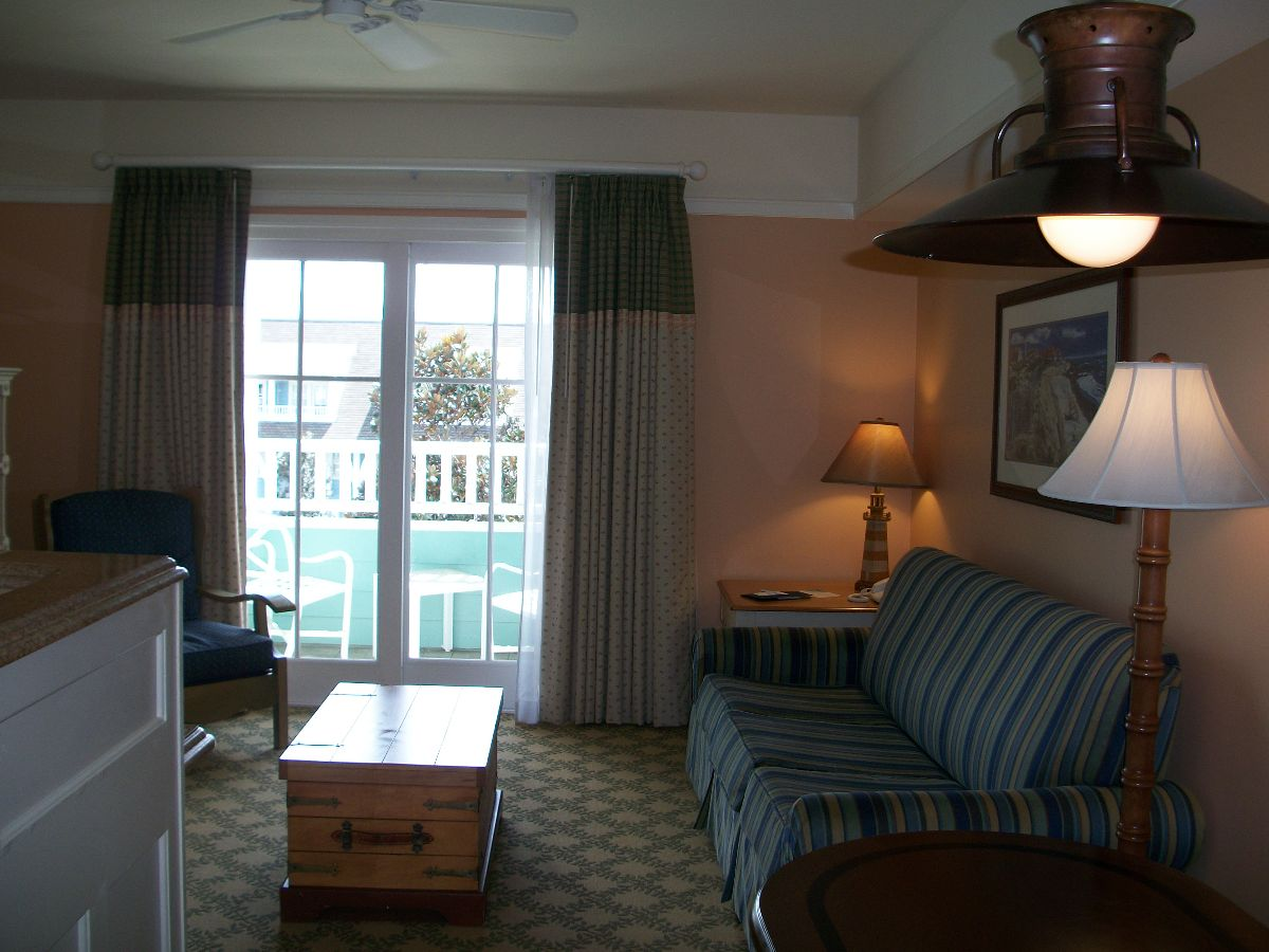 Review Of A Disney S Beach Club One Bedroom Dvc Villa