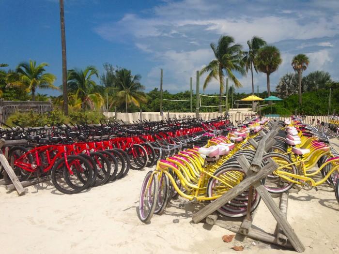 CastawayCay5k_bikes2