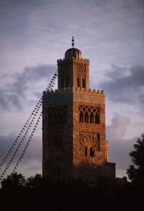 Morocco Pavilion at Epcot