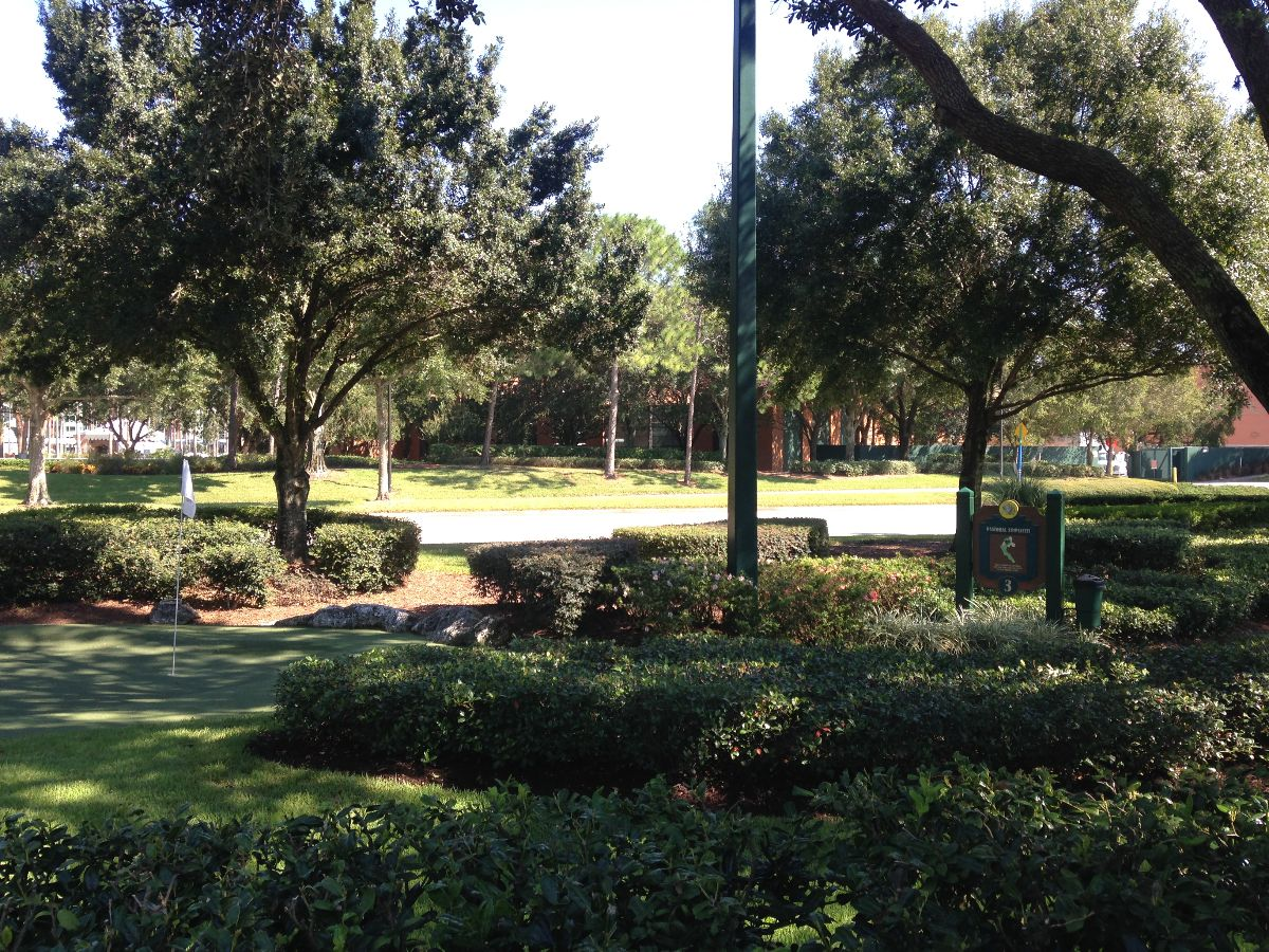 Disney World Mini Golf Which Is Best For You