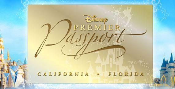 Premium Passport