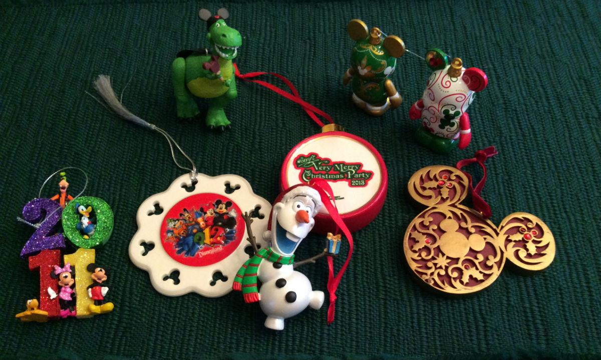 Disney Christmas at Home - TouringPlans.com Blog