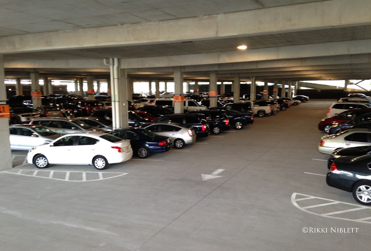 parking garages Find cheap parking with this interactive map compare new orleans parking rates to save time and money.
