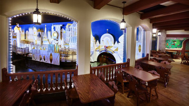 Menu monday best counter service restaurants in magic - Best table service restaurants at disney world ...