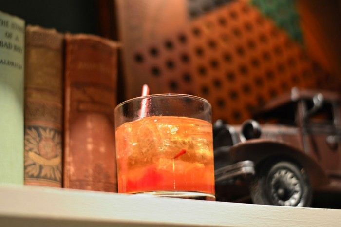 25DrinksOfXmas_OldFashioned_BelleVue