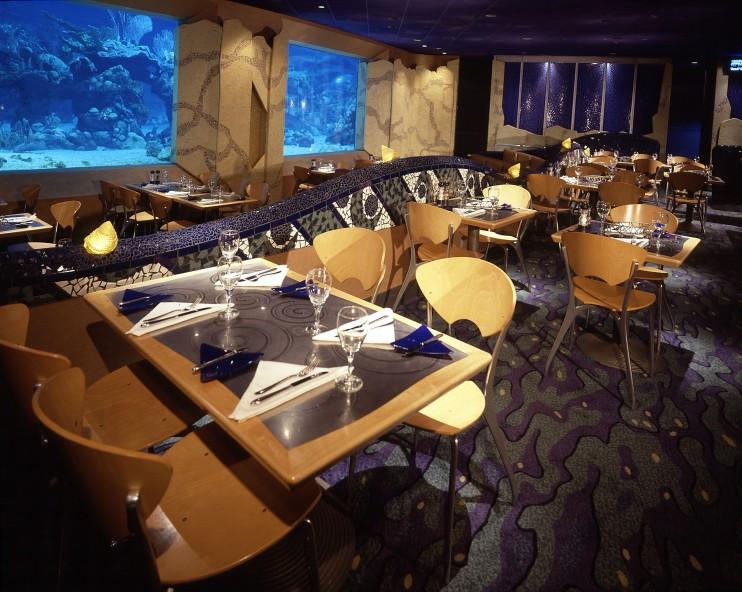 underwater restaurant disney world. Modren Disney Photo  Disney For Underwater Restaurant World
