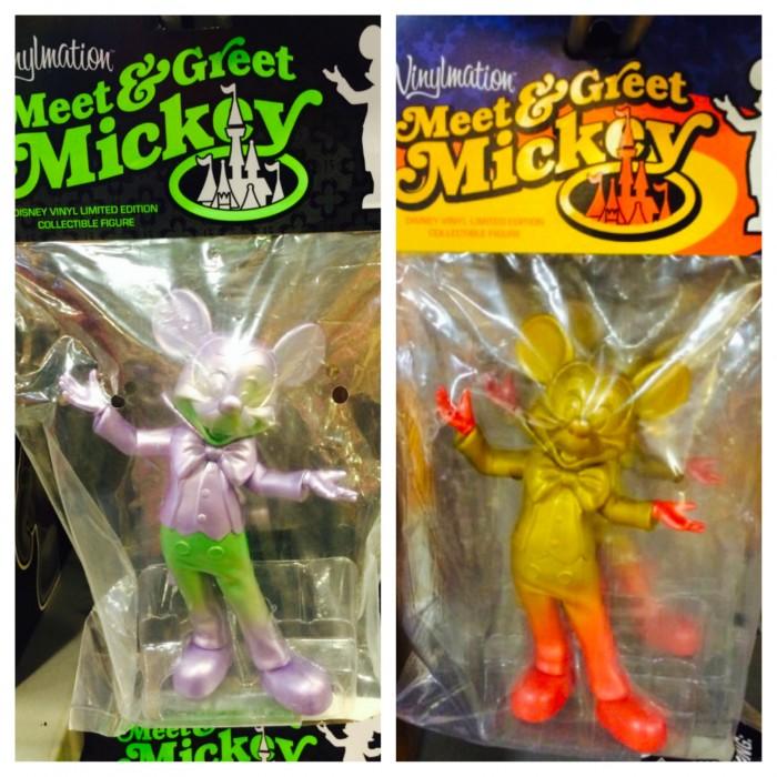 mickeys