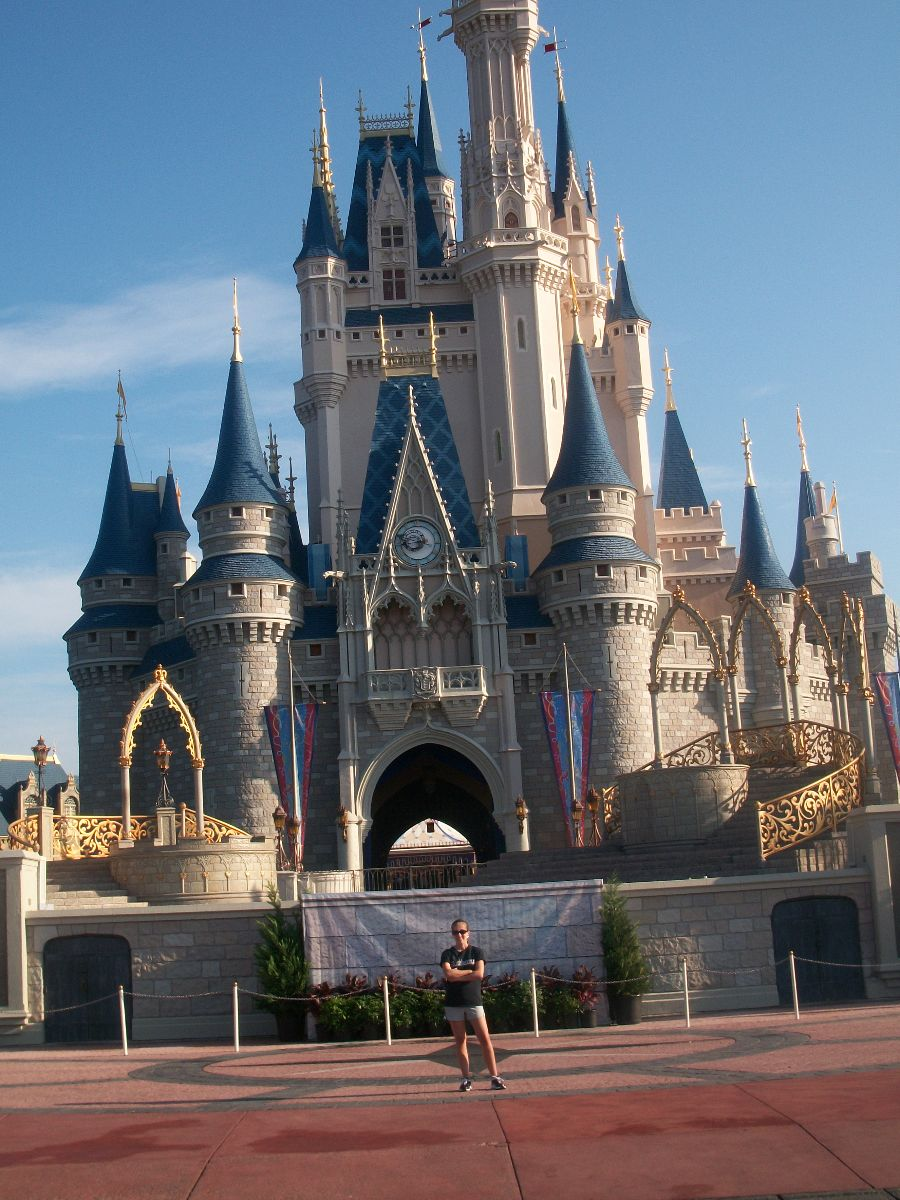 How to Experience an Empty Magic Kingdom - TouringPlans ...
