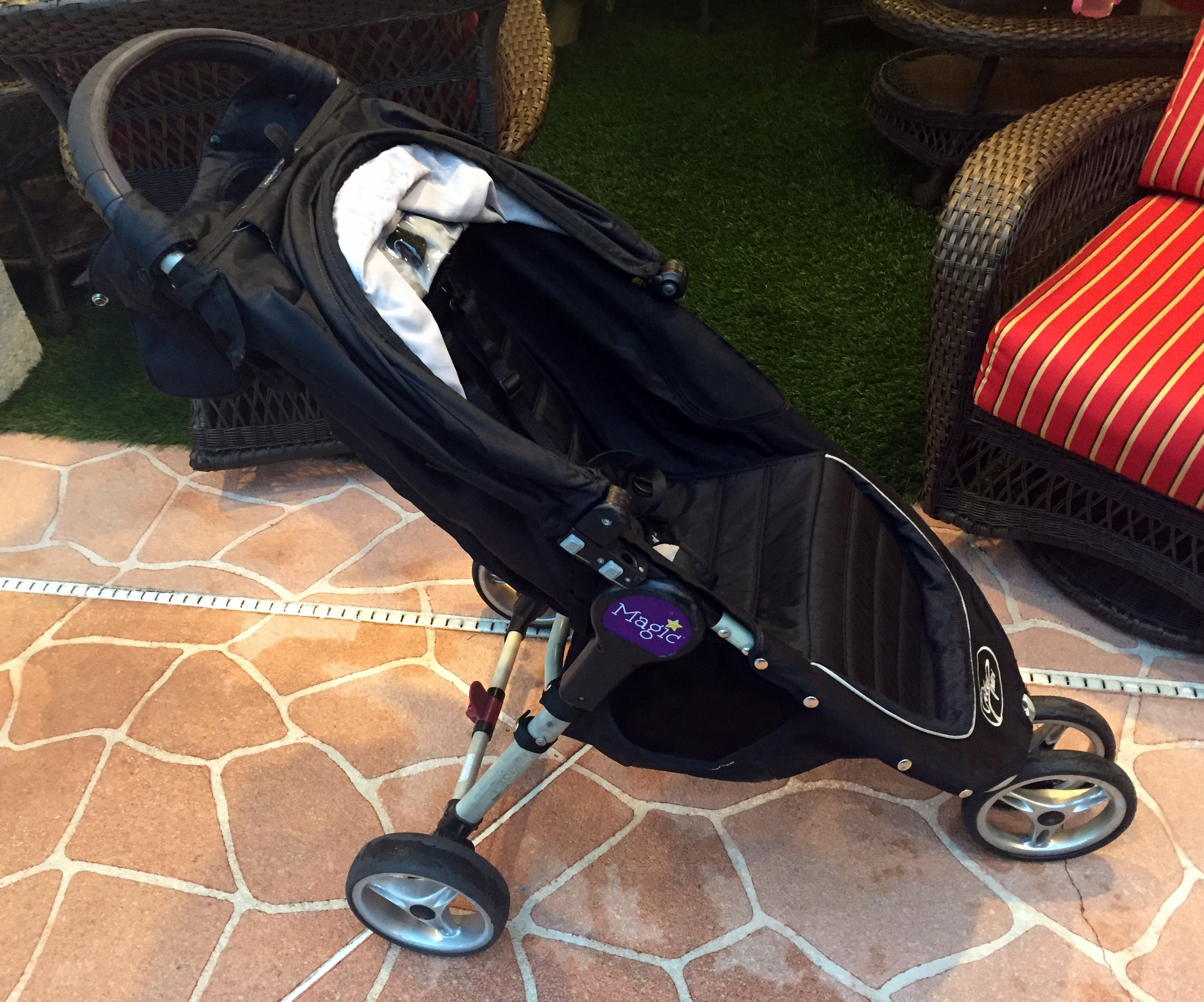 Stroller Rental Review Disney World Touringplans Com Blog