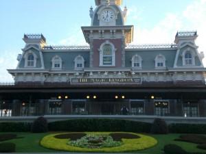 Park Hopper Magic Kingdom