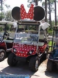 golf cart - passporter.com