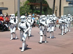 Storm Troopers 501st