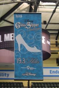 Glass Slipper Challenge