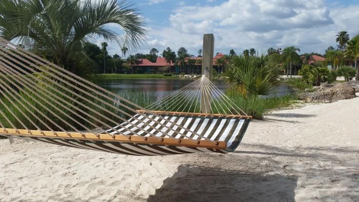 Coronado hammock - Amy Farkas