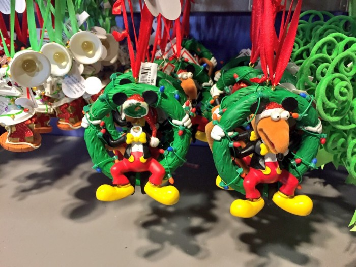 April 2015 Photo report of the Disney Outlet Store | TouringPlans ...
