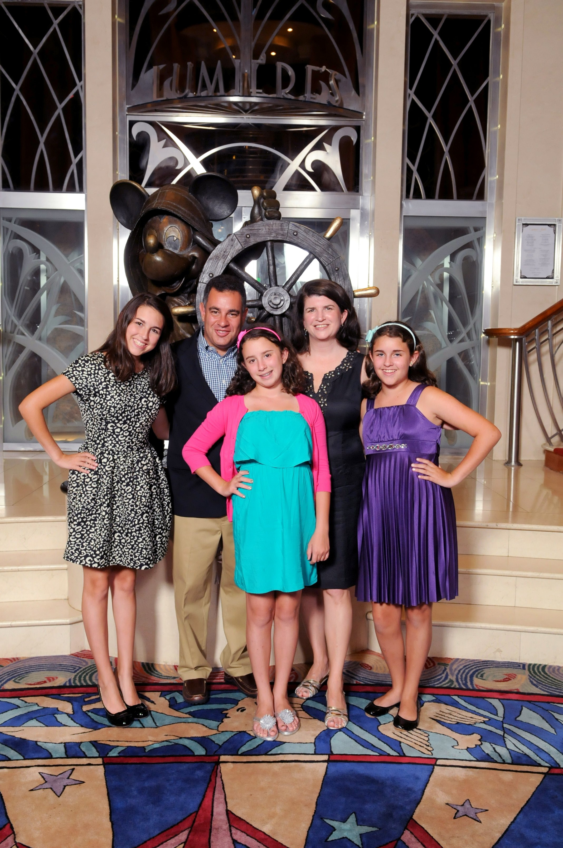 FAQ: What to Wear on A Disney Cruise - TouringPlans.com Blog ...