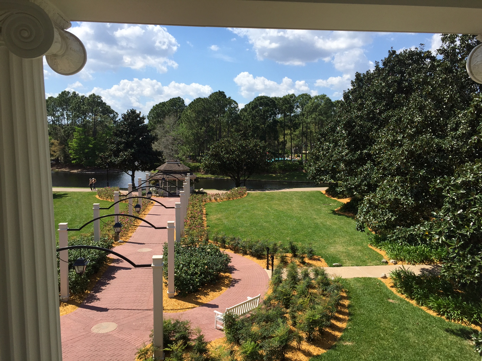 Updated Port Orleans Riverside Room View Photos Blog