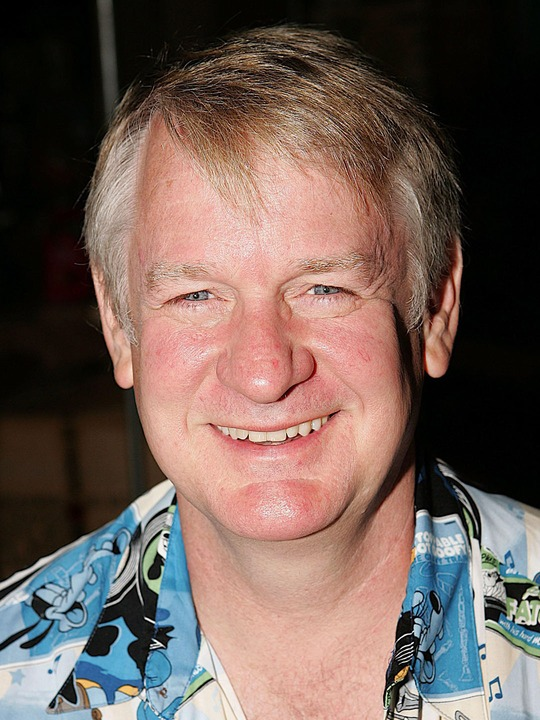 bill farmer pluto - photo #8