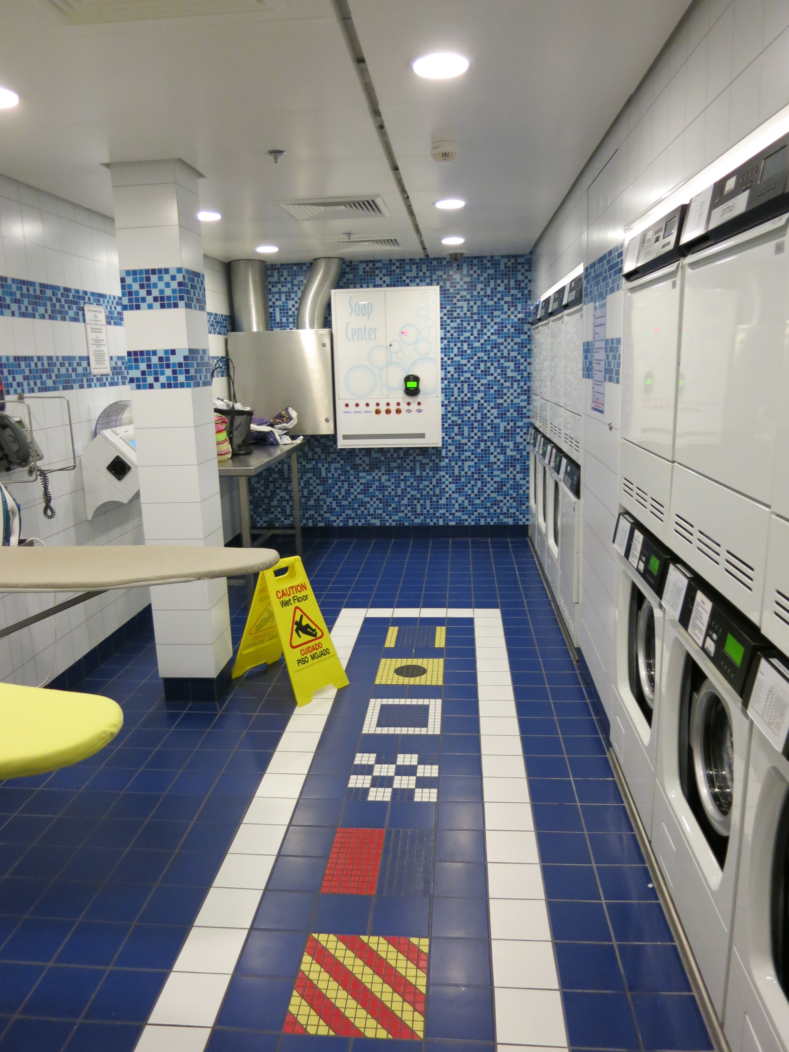 self service laundry business plan pdf