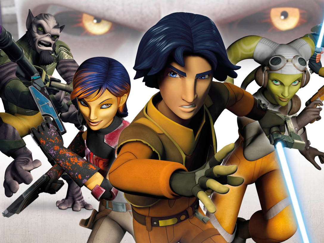 Star Wars Rebels: The Ultimate Guide To Play in ABC Sound ...