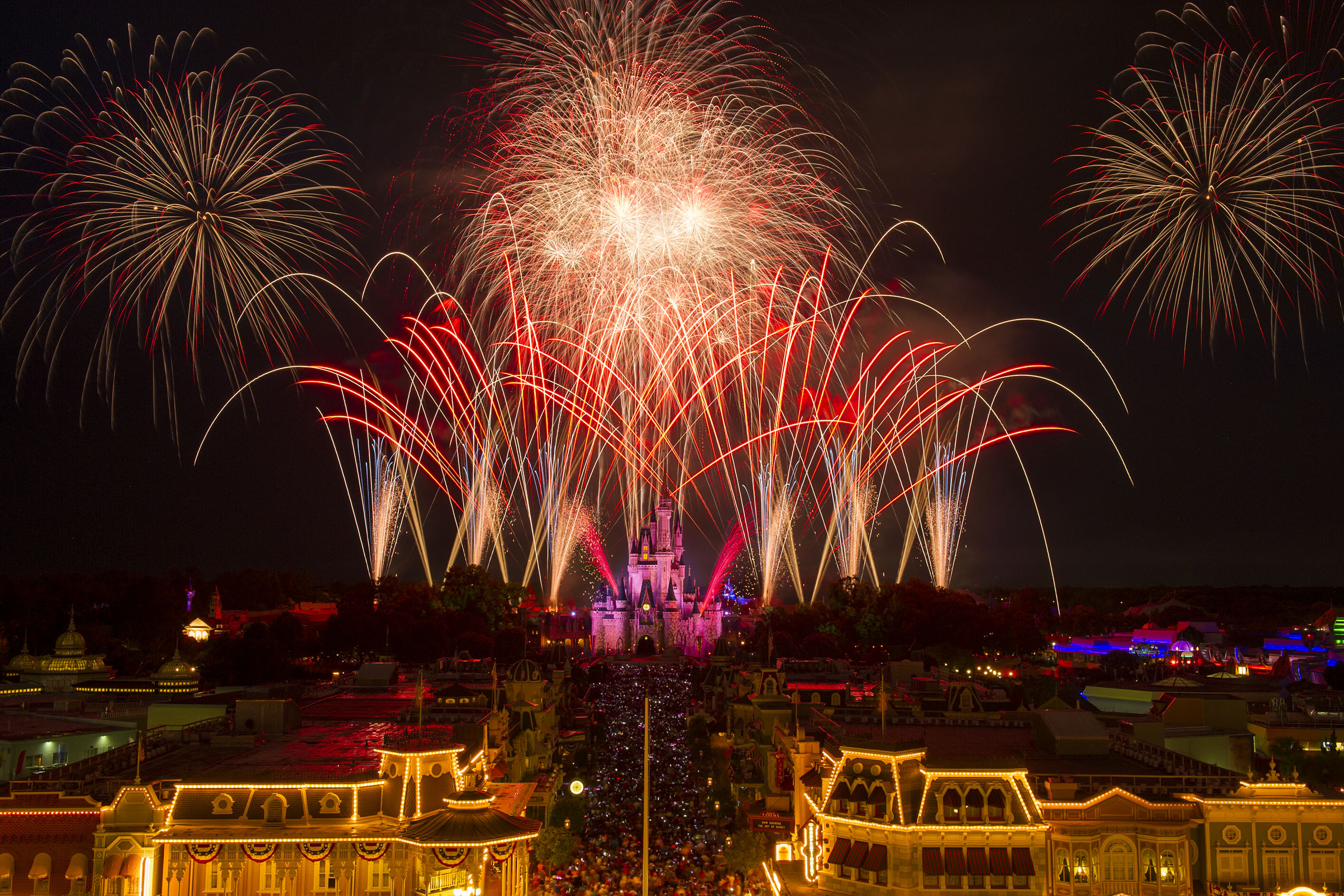 "disney weaknesses Disney has experience building replicas of paris at the epcot theme park in  florida, the ""french pavilion"" recreates a parisian market, wine."