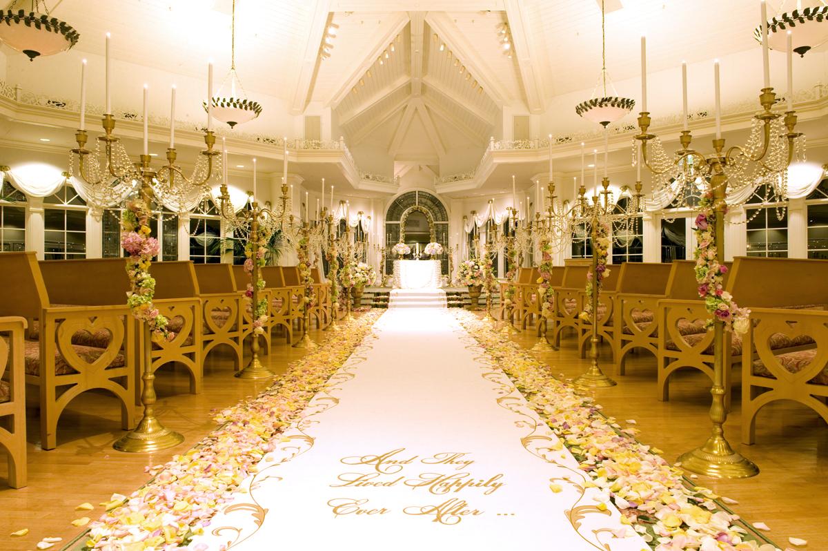 Thinking Of A Disney Wedding Touringplans Com Blog